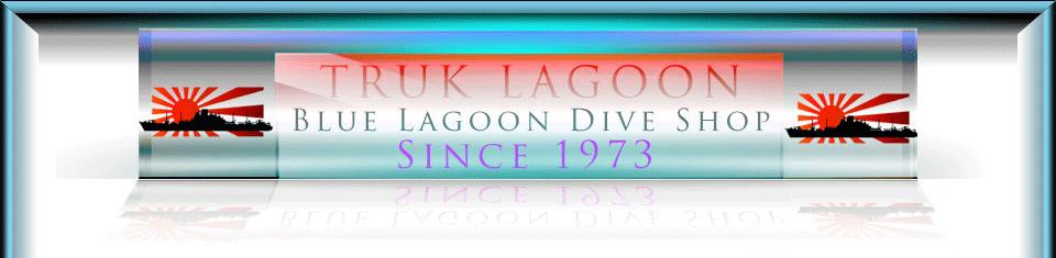 Blue Lagoon Dive Shop History
