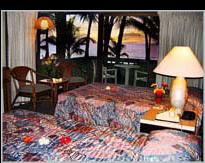 Chuuk Hotel Rooms